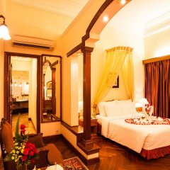 Hotel Majestic Saigon спа фото 2