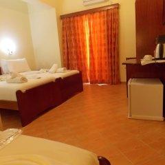 Отель Oskar удобства в номере фото 2
