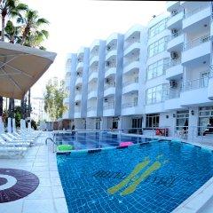 Eylul Hotel бассейн