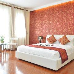 Отель Hanoi Legacy Hotel - Hoan Kiem Вьетнам, Ханой - отзывы, цены и фото номеров - забронировать отель Hanoi Legacy Hotel - Hoan Kiem онлайн комната для гостей