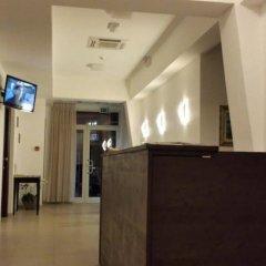 Hotel Poetto интерьер отеля