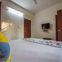Отель OYO 12953 Home Pool View 2BHK Arpora Гоа удобства в номере