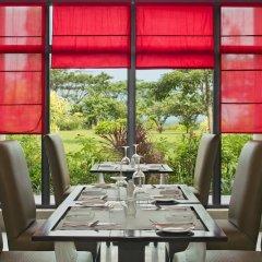 Ibom Hotel & Golf Resort питание фото 3