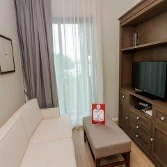 Отель NIDA Rooms Luxury Chalong Pier комната для гостей фото 4