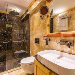 Elixir Hotel ванная фото 2