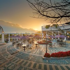 Отель Silk Path Grand Resort & Spa Sapa