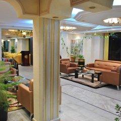 Отель Candles Hotel Иордания, Вади-Муса - 1 отзыв об отеле, цены и фото номеров - забронировать отель Candles Hotel онлайн интерьер отеля