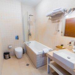 Отель Цитадель Нарикала ванная фото 5