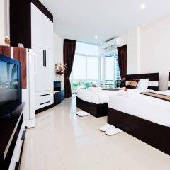Отель Glory Place Hua Hin комната для гостей
