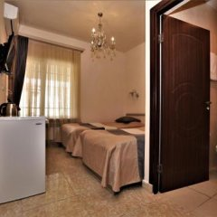 Отель Comfort House Hotel and Tours Армения, Ереван - 3 отзыва об отеле, цены и фото номеров - забронировать отель Comfort House Hotel and Tours онлайн комната для гостей фото 5