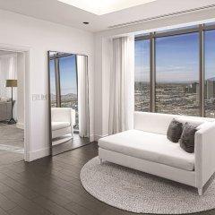 Отель Delano Las Vegas at Mandalay Bay комната для гостей фото 15