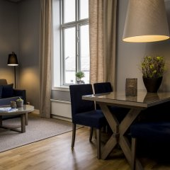Апартаменты Frogner House Apartments - Oscarsgate 86 комната для гостей фото 5