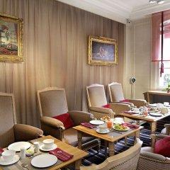 Отель Hôtel de Banville Франция, Париж - отзывы, цены и фото номеров - забронировать отель Hôtel de Banville онлайн питание фото 3