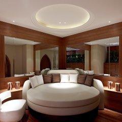 Jw Marriott Hotel Ankara сауна