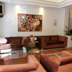 Отель EXE Domus Aurea интерьер отеля фото 3