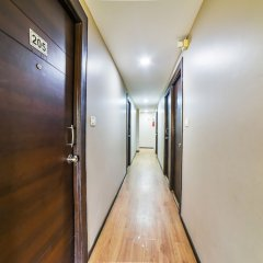 Отель OYO 4668 Hotel Ocean Residency Индия, Южный Гоа - отзывы, цены и фото номеров - забронировать отель OYO 4668 Hotel Ocean Residency онлайн интерьер отеля фото 2