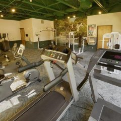 Отель Best Western Plus Waterbury - Stowe фитнесс-зал фото 2