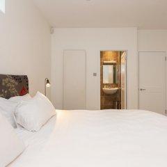 Отель Kensington 2 Bedroom Home Великобритания, Лондон - отзывы, цены и фото номеров - забронировать отель Kensington 2 Bedroom Home онлайн комната для гостей фото 3