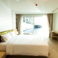 Отель Prima Villa Hotel Таиланд, Паттайя - 11 отзывов об отеле, цены и фото номеров - забронировать отель Prima Villa Hotel онлайн фото 17