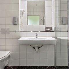 Отель Best Western Baronen Hotel Норвегия, Олесунн - отзывы, цены и фото номеров - забронировать отель Best Western Baronen Hotel онлайн ванная фото 2