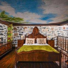 Отель Balsamico Traditional Suites Греция, Херсониссос - отзывы, цены и фото номеров - забронировать отель Balsamico Traditional Suites онлайн балкон