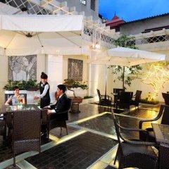 New Era Hotel and Villa спа