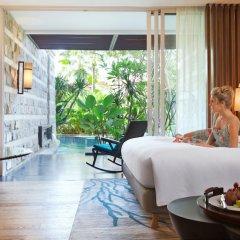 Отель Sofitel Bali Nusa Dua Beach Resort в номере