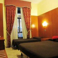 Отель B&B Termini спа