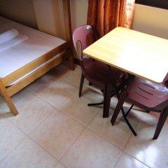 Отель Balayong Pension Филиппины, Пуэрто-Принцеса - отзывы, цены и фото номеров - забронировать отель Balayong Pension онлайн комната для гостей фото 4