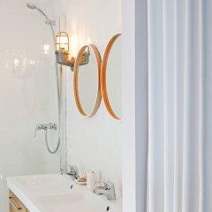 Отель 105 Suites @ Marina Magna ванная фото 2