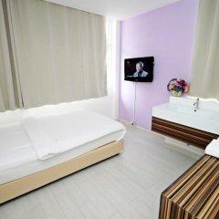 Отель Nantra Ekamai Бангкок комната для гостей