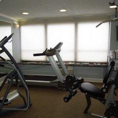 Bethesda Court Hotel фитнесс-зал фото 3