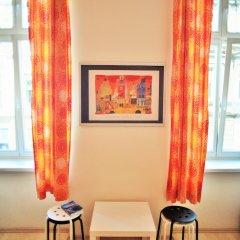 Отель Grampa's Hostel Польша, Вроцлав - 2 отзыва об отеле, цены и фото номеров - забронировать отель Grampa's Hostel онлайн интерьер отеля фото 2