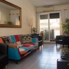 Отель Hostal Alogar Испания, Барселона - 2 отзыва об отеле, цены и фото номеров - забронировать отель Hostal Alogar онлайн интерьер отеля