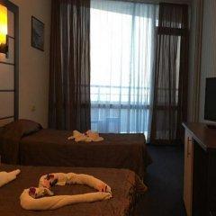 Hotel Sunny Bay Поморие комната для гостей фото 3