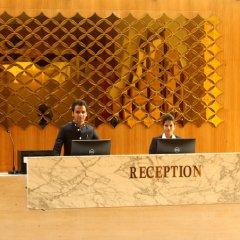 Отель Vennington Court Индия, Райпур - отзывы, цены и фото номеров - забронировать отель Vennington Court онлайн интерьер отеля фото 2