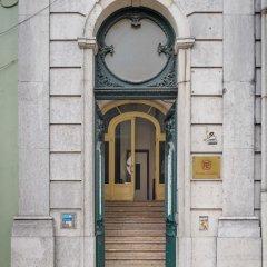 Отель Pensão Londres фото 11
