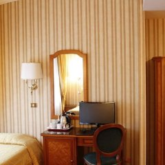 Отель Viminale Hotel Италия, Рим - 6 отзывов об отеле, цены и фото номеров - забронировать отель Viminale Hotel онлайн удобства в номере