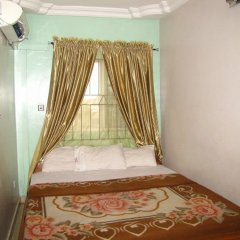 Marvel Hotel & Suites LTD комната для гостей фото 5