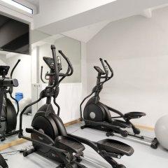 Отель Hercules Residence фитнесс-зал