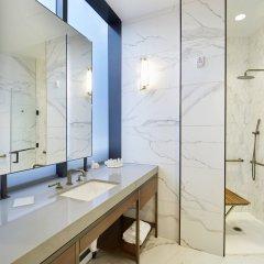 Отель Courtyard New York Downtown Manhattan/World Trade Center ванная