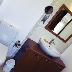 Marphe Hotel Suite & Villas Турция, Датча - отзывы, цены и фото номеров - забронировать отель Marphe Hotel Suite & Villas онлайн ванная