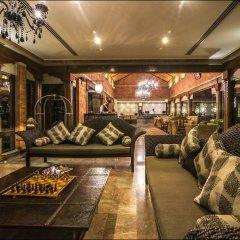 Отель Gokarna Forest Resort Непал, Катманду - отзывы, цены и фото номеров - забронировать отель Gokarna Forest Resort онлайн интерьер отеля