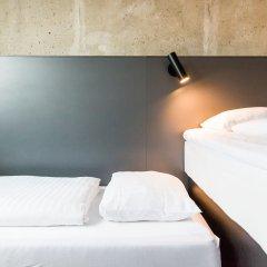 Отель Zleep Hotel Aarhus Syd Дания, Орхус - отзывы, цены и фото номеров - забронировать отель Zleep Hotel Aarhus Syd онлайн комната для гостей фото 4