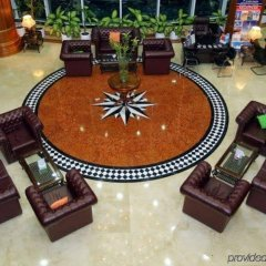 Отель Grand Excelsior Hotel Sharjah ОАЭ, Шарджа - 1 отзыв об отеле, цены и фото номеров - забронировать отель Grand Excelsior Hotel Sharjah онлайн интерьер отеля