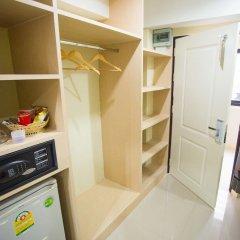 Отель Nida Rooms Ratchathewi 206 Central Grand Бангкок удобства в номере фото 2