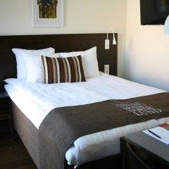 Отель Best Western Plus Hotell Nordic Lund Швеция, Лунд - отзывы, цены и фото номеров - забронировать отель Best Western Plus Hotell Nordic Lund онлайн комната для гостей фото 4