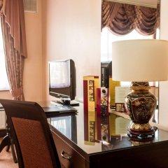 Sheldon Park Hotel and Leisure Club удобства в номере