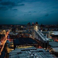 Отель Hilton Manchester Deansgate фото 14