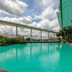 Отель Casa Residency Condomonium Малайзия, Куала-Лумпур - отзывы, цены и фото номеров - забронировать отель Casa Residency Condomonium онлайн с домашними животными